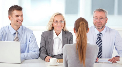 Facing a panel of interviewers is intimidating even for the most seasoned candidates. A career coach can help you overcome your fear so that you can shine in the interview.