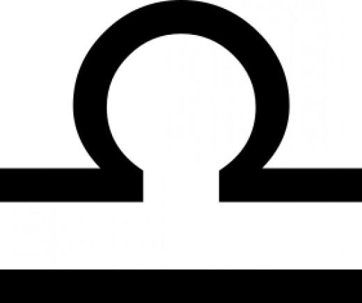7. Zodiac Libra