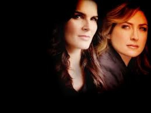 "Jane and Maura ""It Takes a Village"""