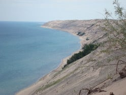 Best Sand Dunes Parks In Michigan