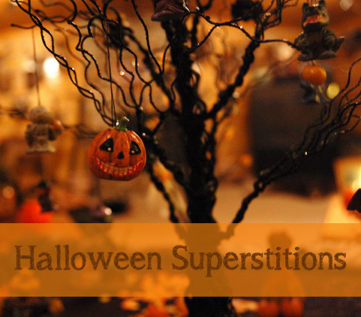Halloween is a time of year steeped in superstition. Read on to learn about some of the superstitions of Halloween!
