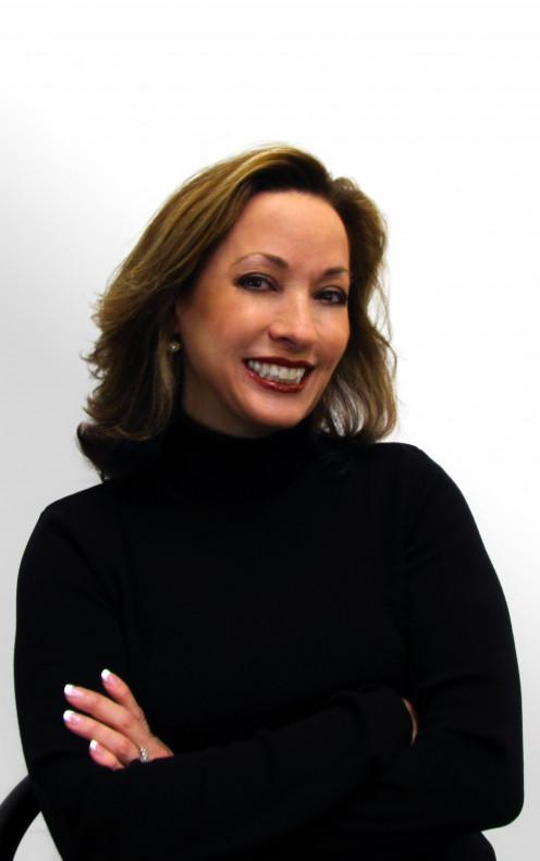 Photo of Author Jan Moran