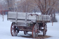 Weston Wagons West - Ep. W4 - Roger Weston, son of Phillip, made his way to Pennsylvania