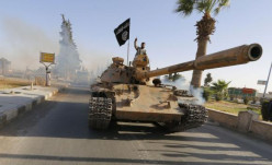 Islamic State: Religious Intolerance and Persecution in Iraq and Syria