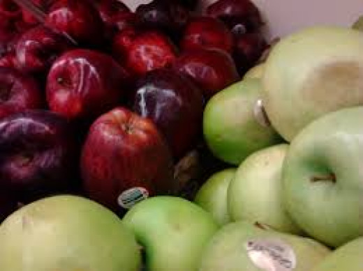 Apples Are Great For Digestion
