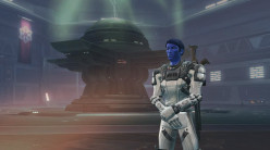 Star Wars The Old Republic Class Overview: Imperial Agent and Smuggler (Pre 3.0)