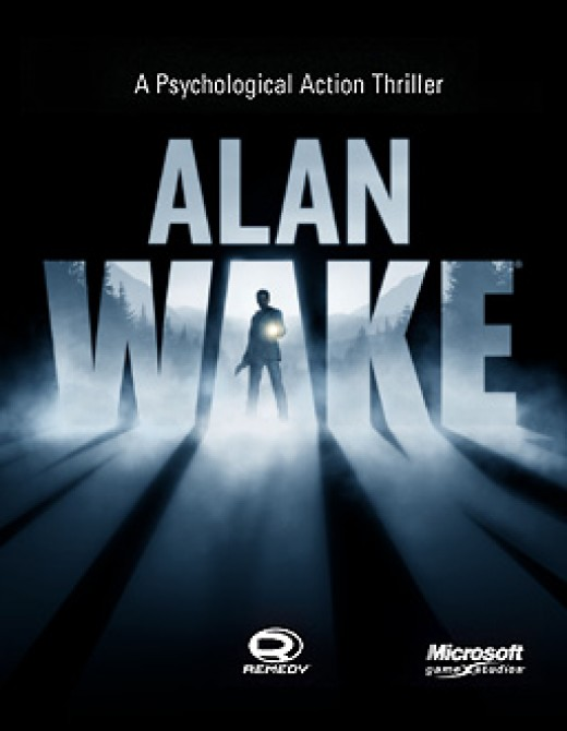 Licensed under Fair use of copyrighted material in the context of Alan Wake.