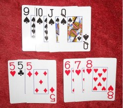 How To Play Gin Rummy Plus