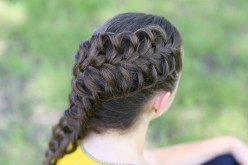 10 Braids You've Probably Never Heard Of With Tutorials