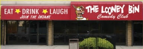 The comedians that grace this club will have you laughing all night long.