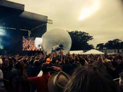 Favorite performances at Outsidelands that gave the masses an Eargasm