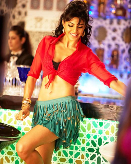 Watch Lat Lag Gayee,song from hindi movie Race 2,sung by Benny Dayal, Shalmali Kholgade,music by Pritam,lyrics by Mayur Puri