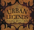 What is an Urban Legend