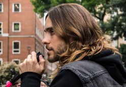 Jared Leto: Advocate for the Environment