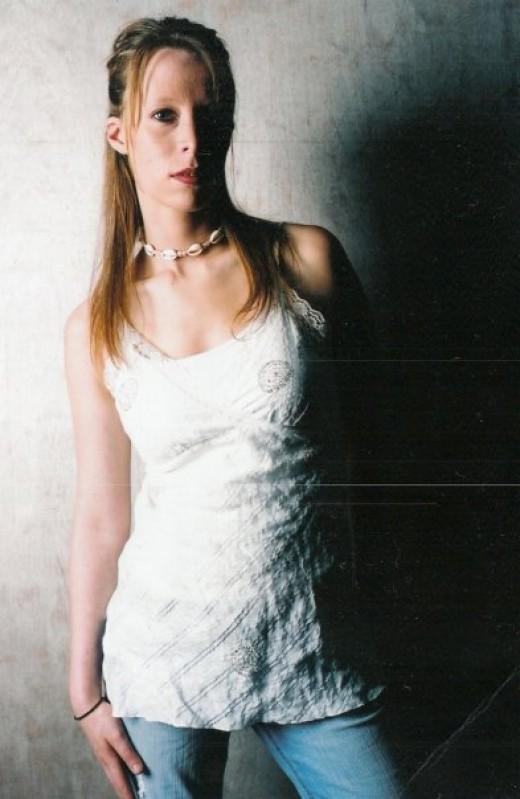Brook in 2006