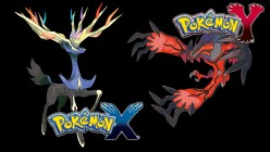 Shiny Hunting Pokemon in X and Y Versions