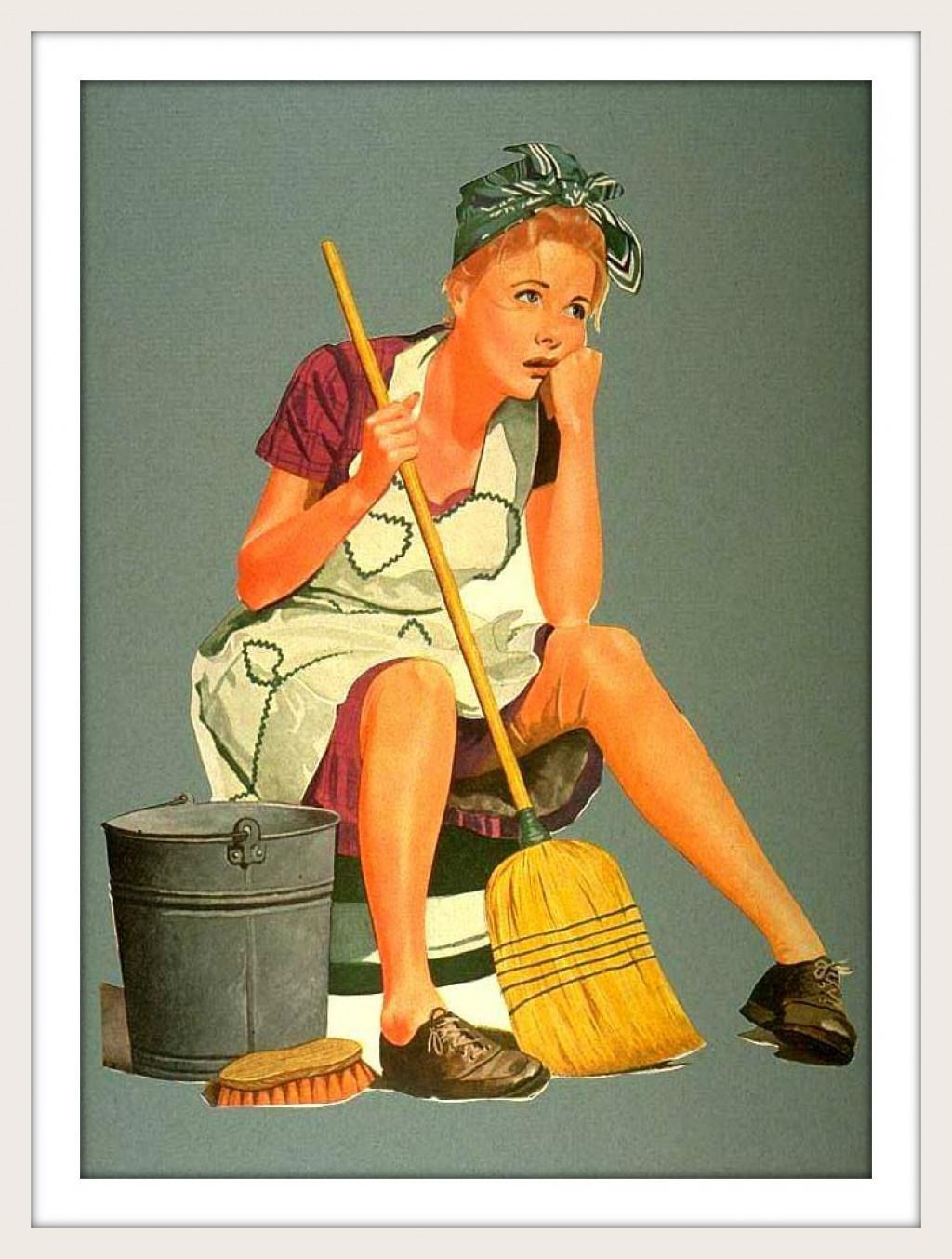 Уборщица убиралась в туалете мужском 12 фотография