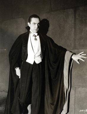 Bela Lugosi's 1931 Dracula