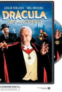 Mel Brooks' Dracula, 1995