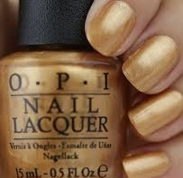 OPI With A Nice Finn-ish