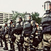 To Punish and Arrest: The Rapid Militarization of American Officers