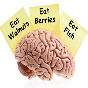 Diet For A Healthy Brain
