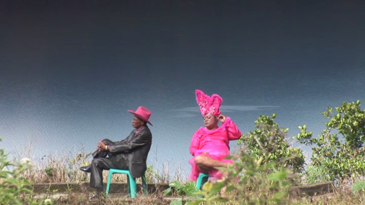 "From the film ""Act of Killing"""