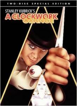 Evil in A Clockwork Orange: Primary Theme & Usage of Violence to Tell the Story