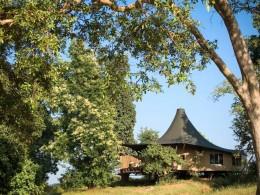 Banjaar Tola Lodge