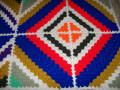 All That Yarn - Scrap Yarn Afghans