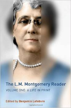 The L.M. Montgomery Reader. Volumes 1 through 3 available here from Amazon.