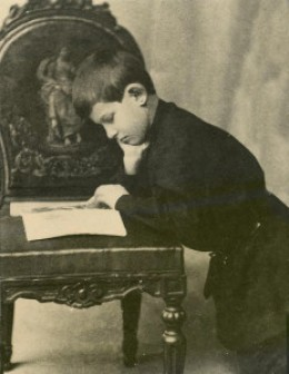 10 Amazing Child Prodigies Across Time (Famous and Not)