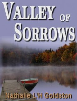 Valley of Sorrows by Nathalie Goldston- A Novel Review