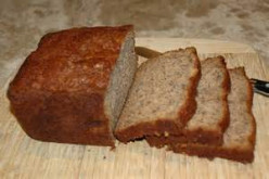 Bear N Mom Recipes - Banana Bread