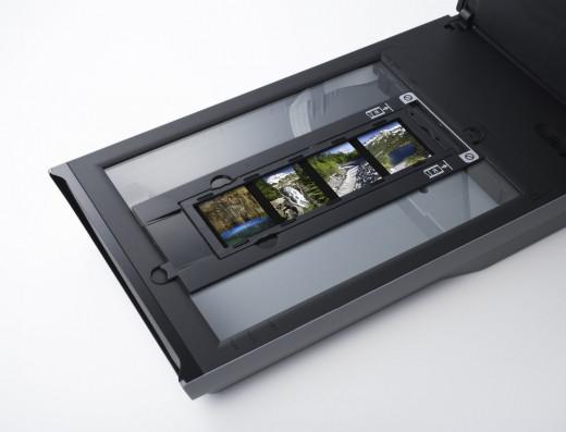 Canon CanoScan 9000F MKII