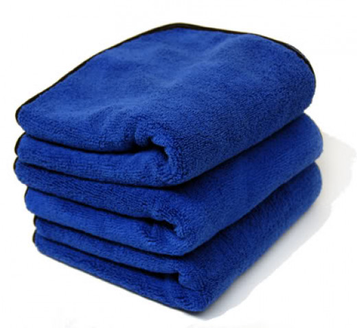 A Car Care Must Have: The Best Microfiber Towels