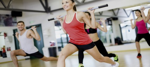 Body Math and Fitness Formulas