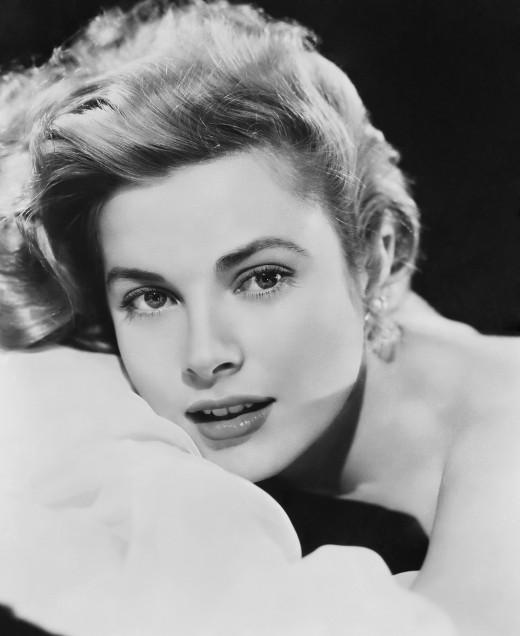 Grace Kelly (early 1950s)