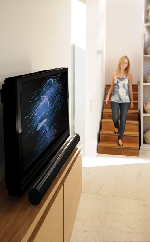 6 Best Soundbar For Smaller Tv Under 35 Inch Hubpages