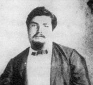 William Henry Bully Hayes