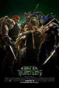 Movie Review: Teenage Mutant Ninja Turtles (2014)