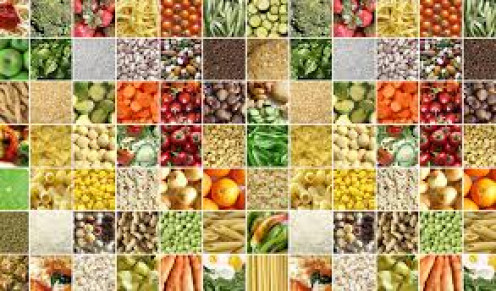 Understanding food values to make the right choices.