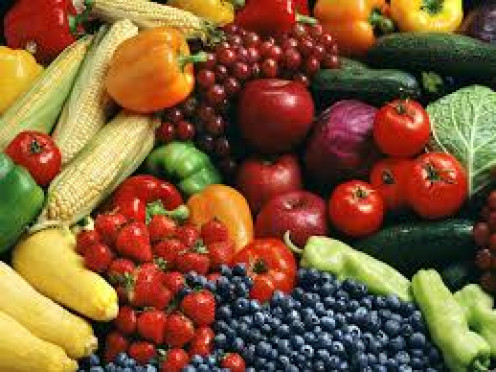 Foods that offer superior nutritional benefits.