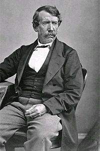 Victorian Explorer
