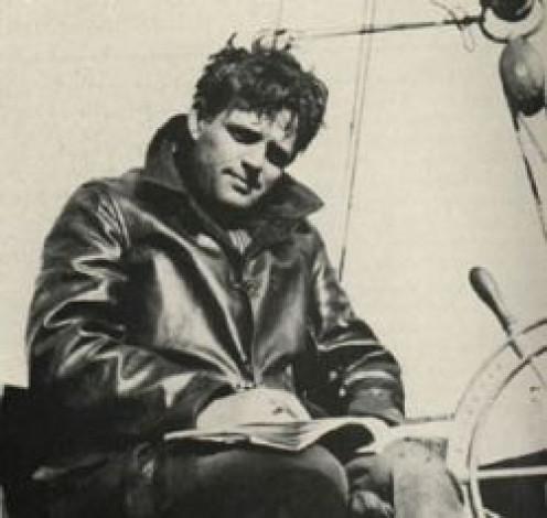 Jack London, Adventurer
