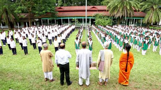 Durgapur Govt. Girls High School