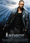 Page to Screen: I, Robot