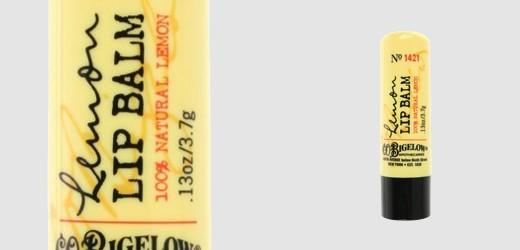 C.O. Bigelow Lemon Lip Balm