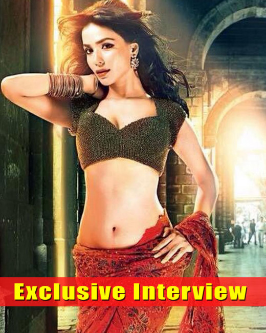 Another Pakistani siren Humaima Malik is all set to take Bollywood by storm with her debut film Raja Natwarlal opposite Emraan Hashmi. The actress answers her fans twitter questions and also shares with us some inside scoop about her character.