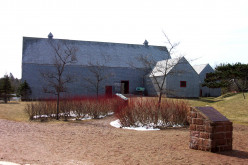 Image Outbuildings at Green Gables